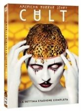 American Horror Story - Stagione 7 - Cult (3 DVD) ITALIANO ORIGINALE SIGILLATO -