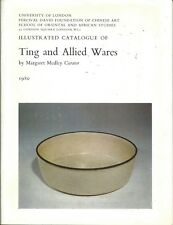 RARE – CATALOG – TING ALLIED WARES University of London 1980