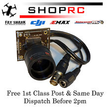 700TVL 1/4 Inch CMOS Security Surveillance FPV 2.8-12mm Manual Focus Zoom Lens