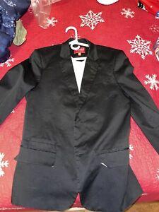 Guess Blazer Coat For Men Size Medium