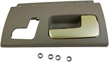 Interior Door Handle Rear Right Dorman 80473 fits 03-11 Lincoln Town Car