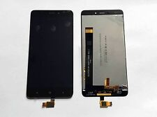 Xiaomi RedMi Note 4 Black LCD Display & Touch Screen Digitizer Glass Unit UK