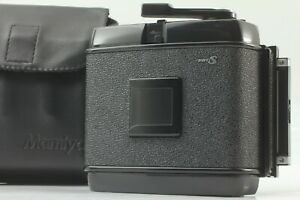【MINT in Case】 Mamiya RB67 6x7 120 Film Back Holder for Pro S from JAPAN #804