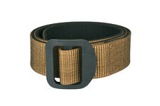 Propper™ Tactical Nylon 180 Reversible Belt Coyote/ Black Size Small