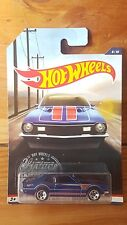 2017 Hot Wheels Racing Circuit '15 Shelby Gt500 Super Snake *6 Cars Postage