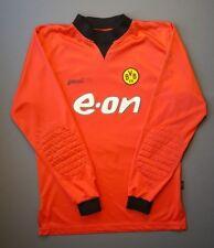 4/5 Borussia Dortmund 2002 2003 Football Goalkeeper Jersey Shirt size L Goool.de