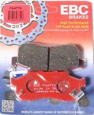 EBC - FA477X - X Series Carbon Brake Pads