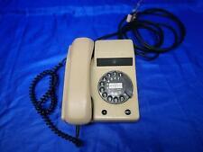 Originales Diensttelefon von Fahrdienstleiter der Deutschen Bundesbahn