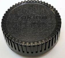 Lentille Arrière Capuchon Tokina pour Minolta Mc Md 80-200mm f2.8 100-300mm f4