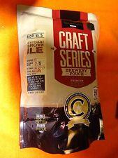 NEW MJ Chocolate Brown Ale ~ FAST Ingredient 5 to 6 gal kit.  Home beer brew