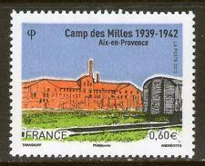 TIMBRE 4685 NEUF XX LUXE - CAMP DES MILLES - AIX EN PROVENCE - CAMP ET WAGON
