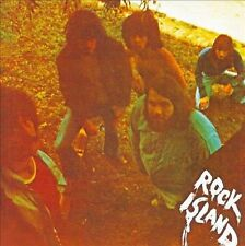Rock Island by Rock Island (CD, Mar-2010, Gear Fab)