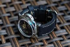 CANVAS  WATCH STRAP  FOR PANERAI
