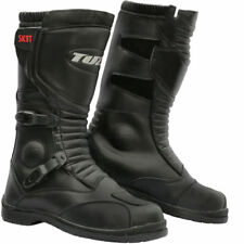 TUZO SK9T WATER RESISTANT ADVENTURE / TRAIL / ENDURO BOOTS SIZE UK 9 / EURO 43