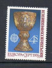 Autriche neuf sans charnière 1976 SG1763 EUROPA