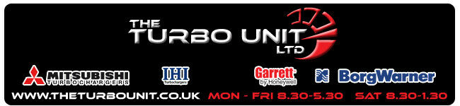 The Turbo Unit ltd