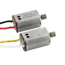 Ersatzteil Syma Motor X8 SW, X8 SC Motor A+B, Kabel Farbe schwarz/rot, weiß/gelb