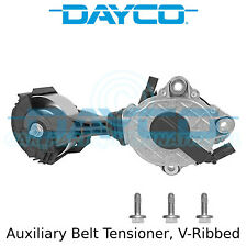 Dayco Auxiliary, Drive, V-Ribbed Belt Tensioner Pulley - APV3627 - OE Quality