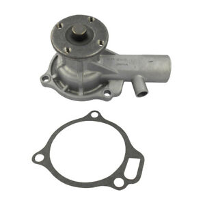 Gates Water Pump To Suit Holden HK HQ HZ 186 & 202 Torana 1.9L 138 161