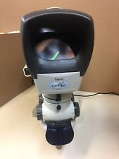 Vision Engineering LYNX Stereo 5-28X Zoom Dynascope microscope 14 PT LED Light