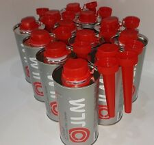12x JLM Diesel Particulate Filter Cleaner DPF 375ml NEW Just add to Fuel Tank