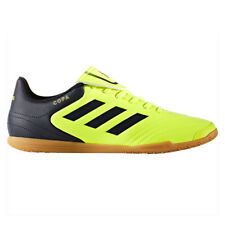 Adidas Copa 17.4 in Giallo S77151 Nero 9.5 UK