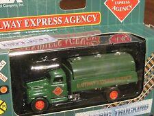 Imex Classic Railway Express Agency tanker truck new in box Diecast