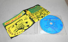 Single CD The Presidents of the United States of America - Mach 5  6.Tracks  22
