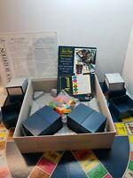 Complete Trivial Pursuit Genus III Edition Board Game | Vintage 1990s