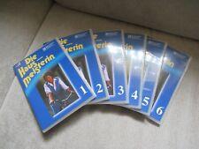 Die Hausmeisterin dvd komplette serie
