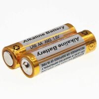 New Original Brand AA rechargeable battery 4000mah 1.5V New Alkaline Rechargeabl