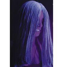 Couleur temporaire pour cheveux Bombe fluorescente utile sour lumière noire lumi
