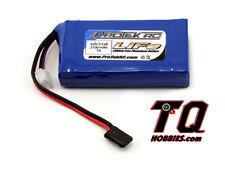 Protek 5188 LiFe 4PK Car Transmitter Battery Pack (6.6V/2100mAh) PTK5188