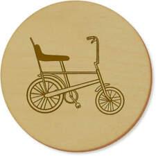 'Chopper Bike' Coaster Sets / Placemats (CR026471)
