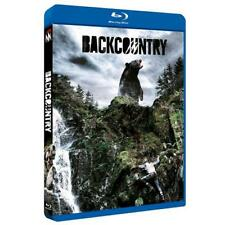 BACK COUNTRY - BLURAY