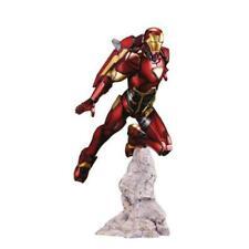 Figurines et statues jouets univers marvel avec iron man