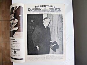 The Illustrated London News - Saturday January 19, 1957