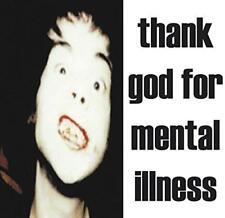 "Brian Jonestown M - Thank God For Mental Illness (NEW 12"" VINYL LP)"