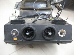 Original Alfa Romeo Gt Bertone Berlina Air Conditioning Control Unit