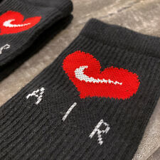 Nike x Drake Certified Lover Boy Socks - One Black Pair - CLB