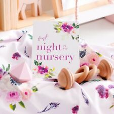 Baby newborn Milestone cards - The Harvey Rose