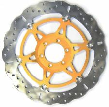 passend für KTM RC8 (1190cc) 08>11 EBC bremsbelagkontur Scheibe vorne rechts