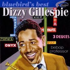 Dizzy Gillespie - Bebop Professor (Bluebird'S Be