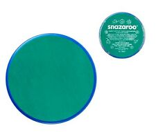 Snazaroo Classic Teal 18ml Face and Body Paint party