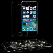 Apple iPhone 5 5S PANZERGLAS Schutz Display Folie Screen Protector Glas  A9