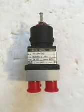 LOGUS  Coaxial Switch TMC12ANF7X3 24 VDC (D22cell)