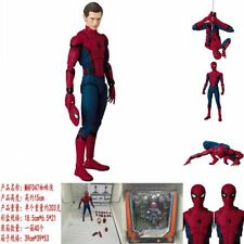 Marvel Avengers 3 Spider-Man Action Figure Toy MAF 047 Home Coming Collectible