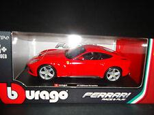 Bburago Ferrari F12 Rosso 1/24