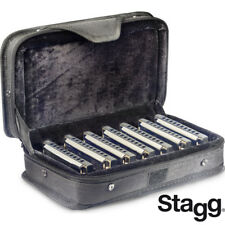 Stagg HAH-800 Mundharmonikahalterung