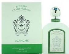 Armaf Derby Club House Blanche Men Eau De Toilette EDT 3.4 oz 100 ml Men